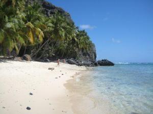 Остров Тодо