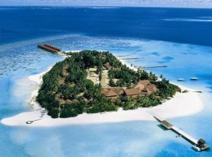 Остров-сердце