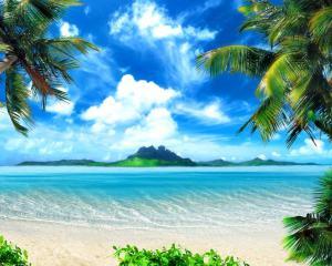 Остров Мараду