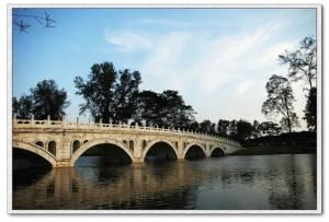 Мост «Белая Радуга»