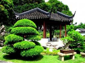 Сад Джуронг