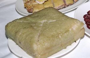 Пирог баньчынг