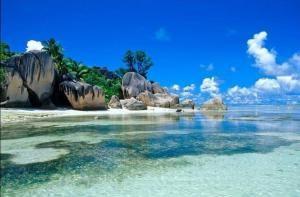 Волшебная природа Микронезии