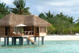 Зимние каникулы на Мальдивах
