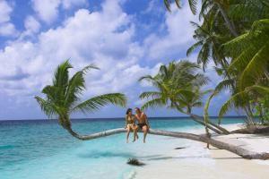 Мальдивы – настоящий рай