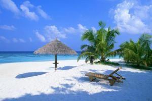Незабываемый отдых на пляжах Мальдив