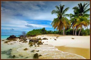 Пляж Ника и Сонева