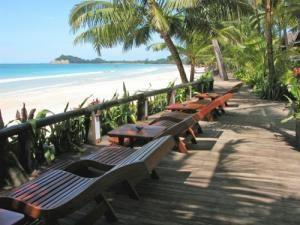 Пляж Нгве Саунг