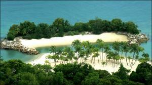 Остров Сентоза