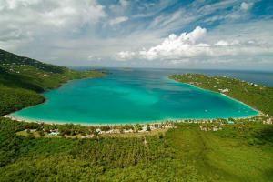 Остров Сент-Джонс