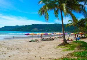 Патонг-пляж