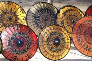Зонтики Патейна