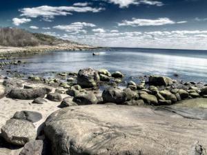 Пляж Тюлосанд