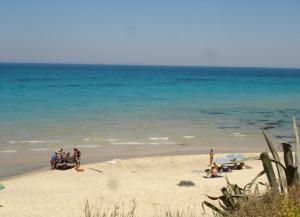 Пляж Раф-Рфа
