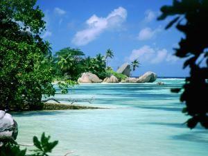 Очаровательные Сейшельские острова