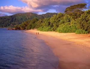 Пляж Бо-Валон