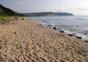 Ираклий пляж