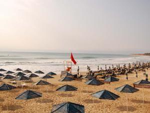 Пляж Несебр