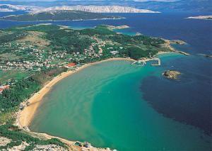 Пляж Лопар