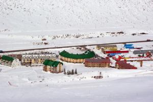 Курорт Пенитентес