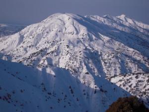 Гора Кумбель