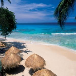 Пляж Давер-Бич