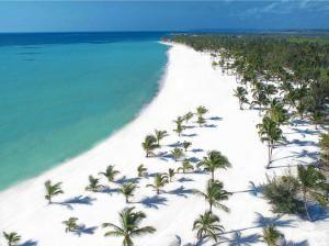 Пляж Ла Минитес