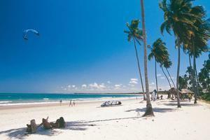Пляж Пуэрто-дель-Галинхаз