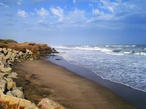 Пляж Некочеа