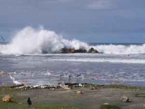 Пляж Эль Лагуита