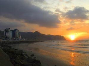 Пляж Баия-де-Каракес