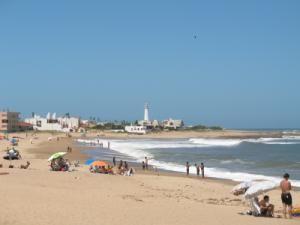 Пляж La Paloma