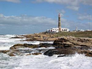 Пляж Cabo Polonio