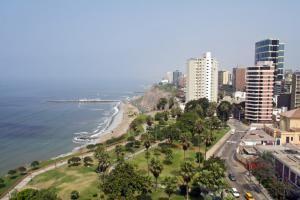 Набережная Перу
