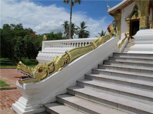 Ступени к дворцу