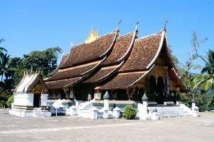 Ват Сиенг Тонг