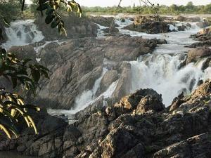 Водопад Кон Папенг