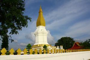 Ват Пра Тхат Сикхотабонг