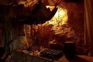 Пещера Тхам Чанг