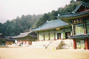 Буддийский храм Санвонса