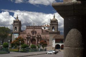 Собор Аякучо