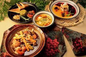 Блюда османских султанов