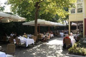 Ресторан Аситане