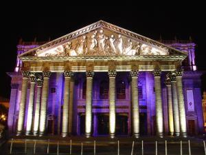 Театр  Гвадалахары