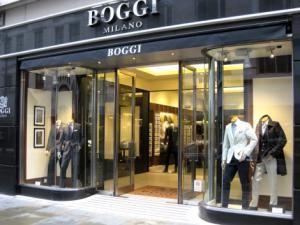 Boggi - Jermyn Street