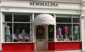 Магазин Семмалина