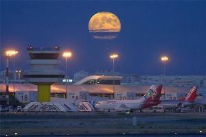 Аэропорт Фару