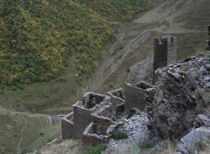 Село Муцо