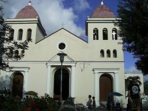 Церковь Сан Исидоро