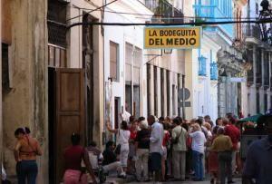 Ла Бодегита дель Медио